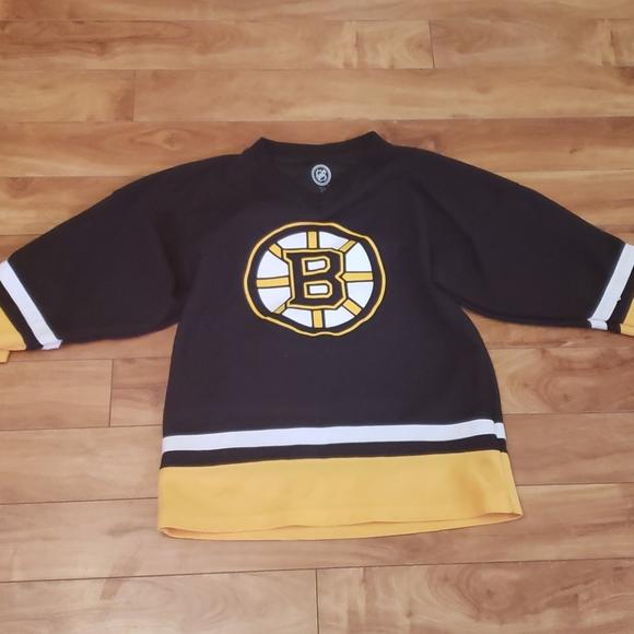 NHL Boston Bruins #37 Bergeron Jersey